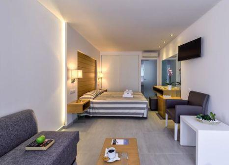 Hotelzimmer im Happy Days Hotel günstig bei weg.de