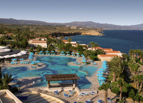 Hotel Iberostar Creta Panorama & Creta Mare 170 Bewertungen - Bild von FTI Touristik
