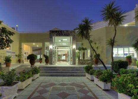 Hotel Corali günstig bei weg.de buchen - Bild von FTI Touristik