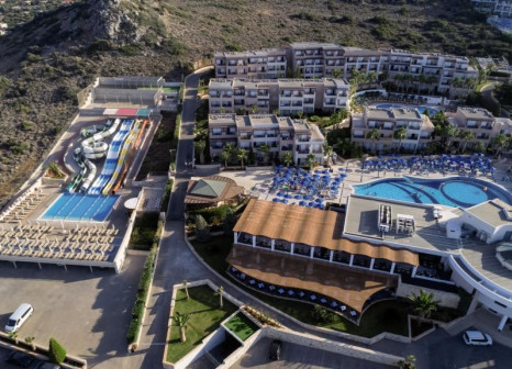 Grand Hotel Holiday Resort 523 Bewertungen - Bild von FTI Touristik