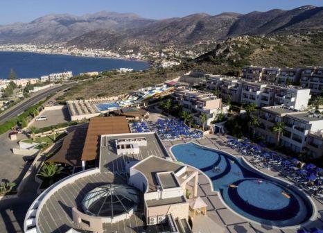 Grand Hotel Holiday Resort günstig bei weg.de buchen - Bild von FTI Touristik