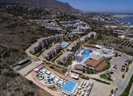 Grand Hotel Holiday Resort in Kreta - Bild von FTI Touristik