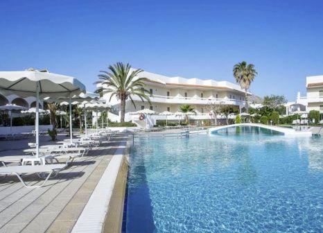 Niriides Hotel in Rhodos - Bild von FTI Touristik