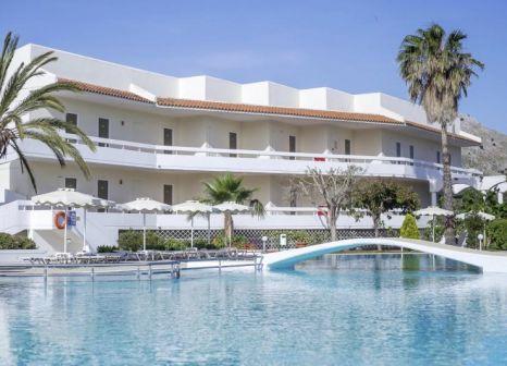 Niriides Hotel günstig bei weg.de buchen - Bild von FTI Touristik
