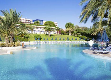Hotel Kresten Palace in Rhodos - Bild von FTI Touristik