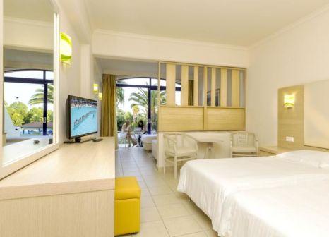 Hotelzimmer mit Volleyball im Kresten Palace