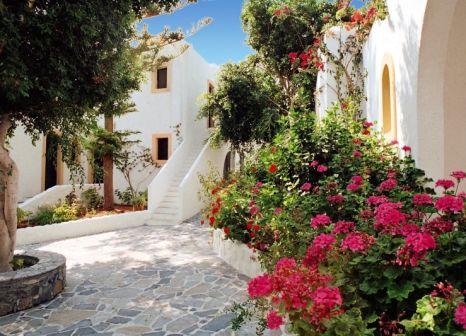 Hotel Hersonissos Village in Kreta - Bild von FTI Touristik