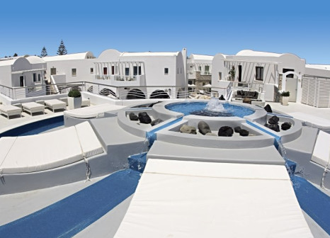 La Mer Deluxe Hotel & Spa in Santorin - Bild von FTI Touristik