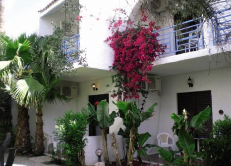 Oasis Hotel Bungalows in Rhodos - Bild von FTI Touristik