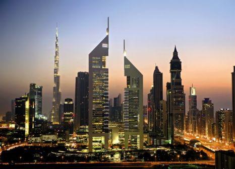 Hotel Jumeirah Emirates Towers günstig bei weg.de buchen - Bild von FTI Touristik