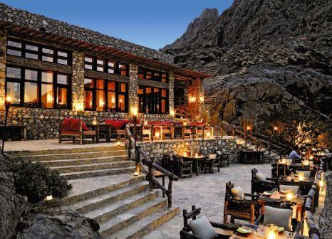 Hotel Six Senses Zighy Bay Resort in Musandam - Bild von FTI Touristik