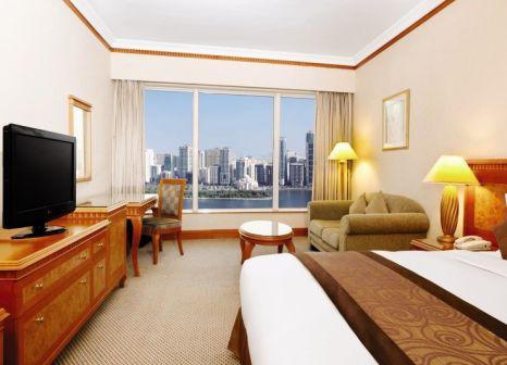 Hotelzimmer im Hilton Sharjah günstig bei weg.de