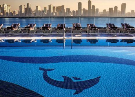 Hotel Hilton Sharjah 18 Bewertungen - Bild von FTI Touristik