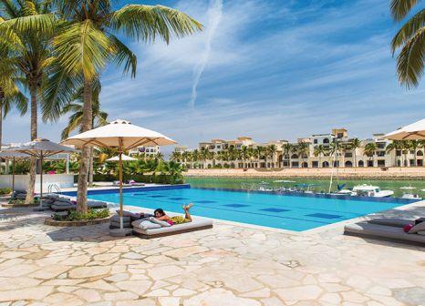 Juweira Boutique Hotel in Oman - Bild von FTI Touristik