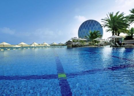 Al Raha Beach Hotel in Abu Dhabi - Bild von FTI Touristik