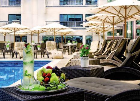Golden Sands Hotel Apartments in Dubai - Bild von FTI Touristik