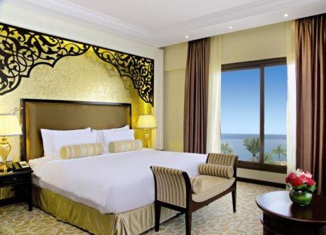 Hotelzimmer mit Fitness im Marjan Island Resort & Spa