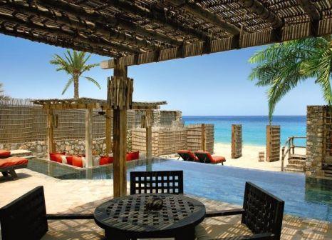 Hotel Six Senses Zighy Bay Resort 12 Bewertungen - Bild von FTI Touristik