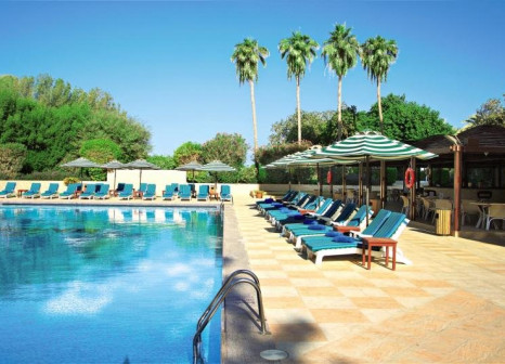 Bin Majid Beach Hotel in Ras Al Khaimah - Bild von FTI Touristik