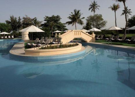 Hotel Intercontinental Muscat günstig bei weg.de buchen - Bild von FTI Touristik