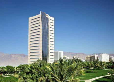 Hotel DoubleTree by Hilton Ras Al Khaimah günstig bei weg.de buchen - Bild von FTI Touristik
