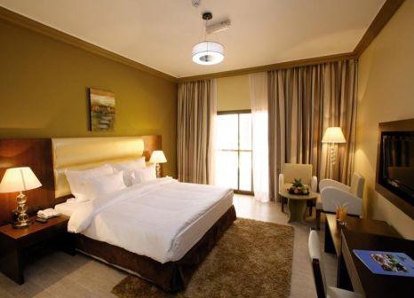 Hotelzimmer mit Fitness im Bin Majid Beach Hotel