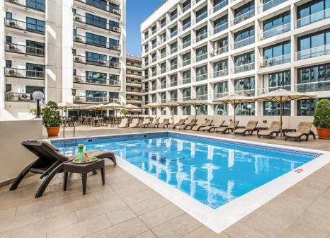 Golden Sands Hotel Apartments günstig bei weg.de buchen - Bild von FTI Touristik