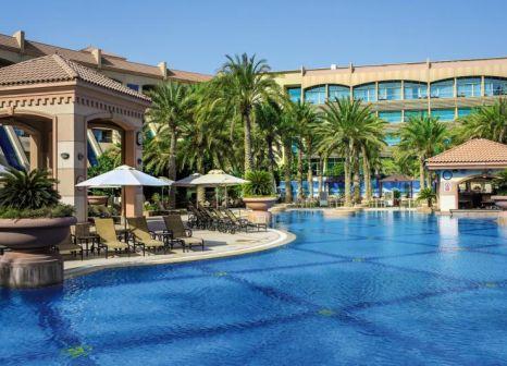 Al Raha Beach Hotel günstig bei weg.de buchen - Bild von FTI Touristik