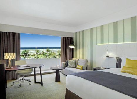 Hotel Intercontinental Muscat 7 Bewertungen - Bild von FTI Touristik