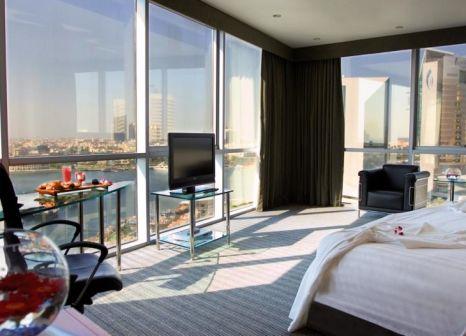Hotelzimmer im Hilton Dubai Creek günstig bei weg.de