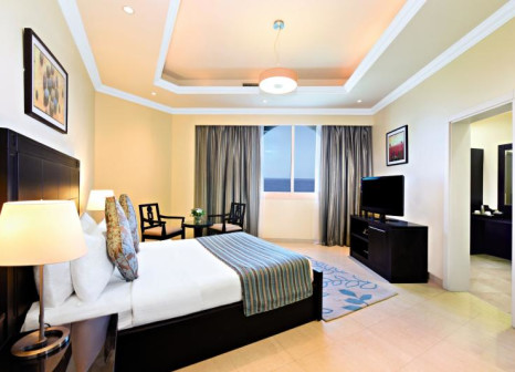 Hotel Al Hamra Residence in Ras Al Khaimah - Bild von FTI Touristik