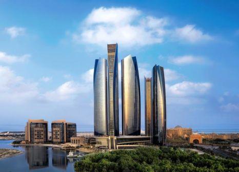 Hotel Jumeirah at Etihad Towers 5 Bewertungen - Bild von FTI Touristik