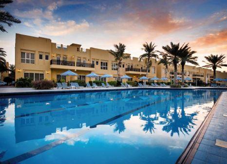 Hotel Al Hamra Village Golf & Beach Resort in Ras Al Khaimah - Bild von FTI Touristik