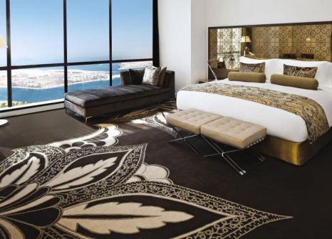 Hotelzimmer im Jumeirah at Etihad Towers günstig bei weg.de
