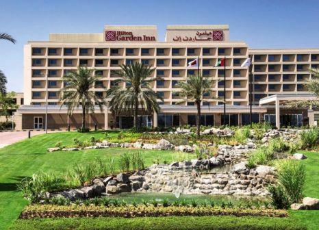 Hotel Hilton Garden Inn Ras Al Khaimah günstig bei weg.de buchen - Bild von FTI Touristik