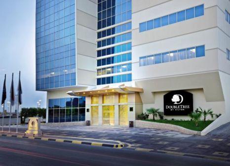 Hotel DoubleTree by Hilton Ras Al Khaimah in Ras Al Khaimah - Bild von FTI Touristik