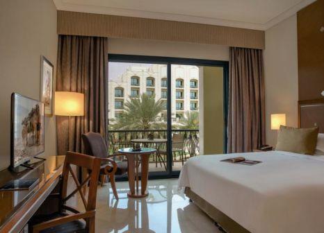 Hotelzimmer mit Fitness im Al Ain Rotana