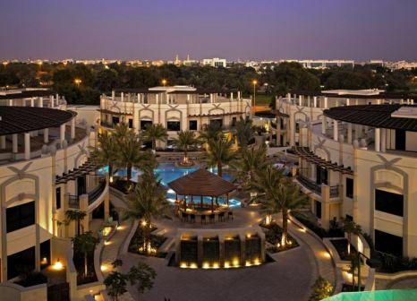 Hotel Al Ain Rotana günstig bei weg.de buchen - Bild von FTI Touristik