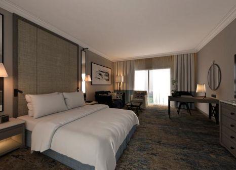 Hotelzimmer mit Fitness im Hilton Salalah Resort