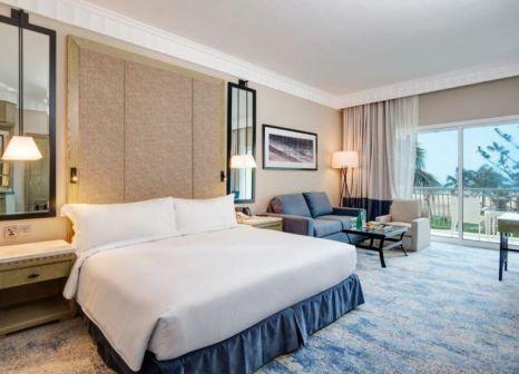 Hotelzimmer im Hilton Salalah Resort günstig bei weg.de
