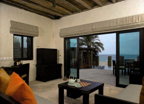 Hotelzimmer im Six Senses Zighy Bay Resort günstig bei weg.de