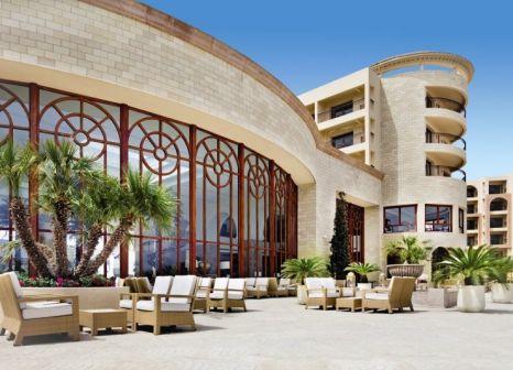 Hotel Mövenpick Resort & Marine Spa Sousse 107 Bewertungen - Bild von FTI Touristik
