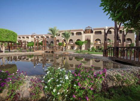 Hotel SENTIDO Mamlouk Palace Resort günstig bei weg.de buchen - Bild von FTI Touristik