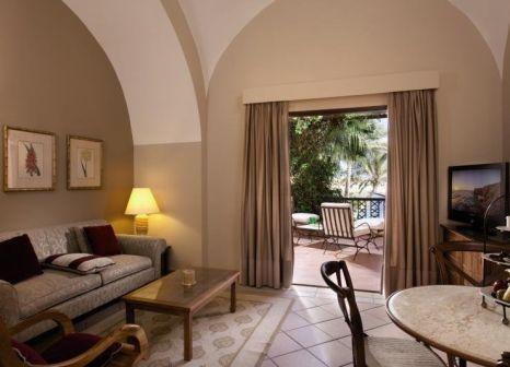 Hotelzimmer mit Fitness im Steigenberger Coraya Beach