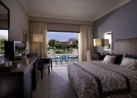 Hotelzimmer mit Fitness im Jaz Aquamarine