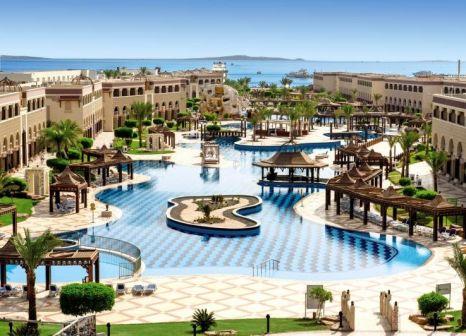 Hotel SENTIDO Mamlouk Palace Resort in Rotes Meer - Bild von FTI Touristik