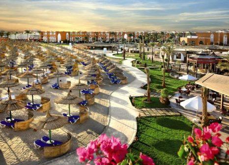 Hotel SENTIDO Mamlouk Palace Resort 605 Bewertungen - Bild von FTI Touristik