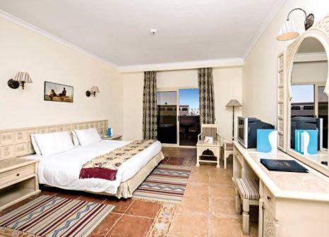 Hotelzimmer mit Minigolf im SENTIDO Mamlouk Palace Resort