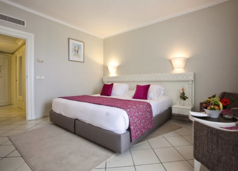 Hotelzimmer im El Mouradi - Palm Marina günstig bei weg.de