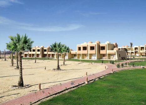 Hotel Wadi Lahmy Azur Resort günstig bei weg.de buchen - Bild von FTI Touristik